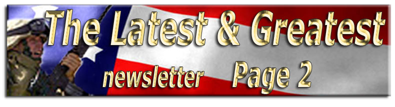 Latest and Greatest Newsletter logo