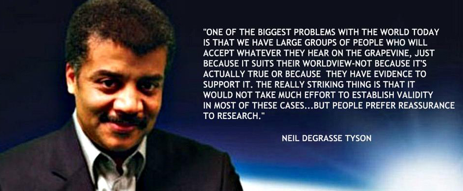 Doctor Neil DeGrasse Tyson